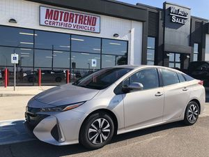 2017 Toyota Prius Prime for Sale in Avondale, AZ