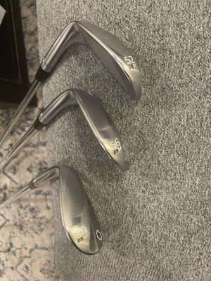 Titleist SM7 wedges 52/56/60 for Sale in NJ, US