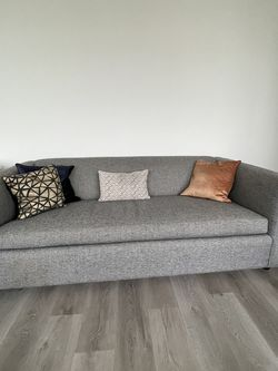 Cb2 Movie Queen Sleeper Sofa for Sale in New York,  NY