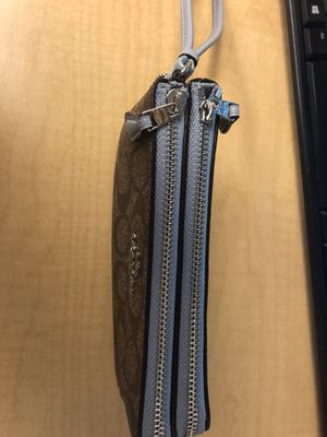 Coach wallet for Sale in High Point, NC