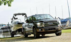 Boat and Camper transport $3 mile for Sale in Denton, TX