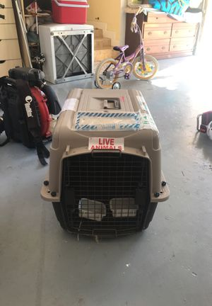 Premium dog carrier - brand new for Sale in Kendall, FL