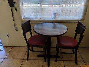 Restaurant QUALITY Marble Table set for Sale in Phoenix, AZ