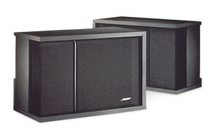 Bose ® 201 Series III Direct / Reflecting Speaker System Black for Sale in Jacksonville, FL