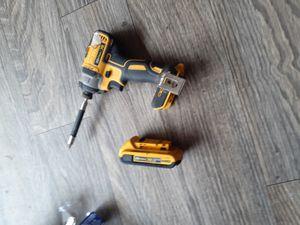 Dewalt impact drill for Sale in Arlington, TX