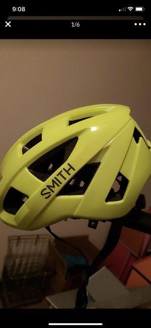 Smith Cycling Helmet for Sale in Phoenix, AZ
