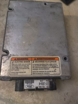 Injection Driver Module IDM Plug&Play Ford Truck F-Series Diesel F5TF-12B599-AB for Sale in St. Cloud, FL