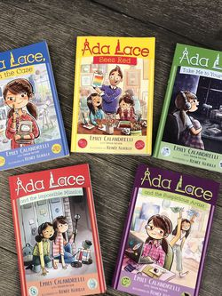 Ada Lace Book Collection for Sale in Mission Viejo,  CA