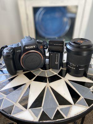 Sony Digital camera for Sale in Lakeside, CA