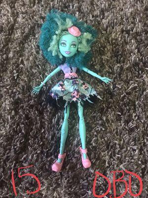 Monster High Doll. for Sale in West Jordan, UT