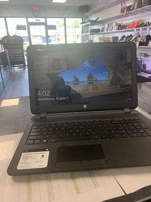 Hp laptop for Sale in Manassas, VA