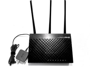 Asus AC1750 Wireless Router for Sale in Eagle Mountain, UT