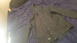 Raincoat sweater for Sale in Las Vegas, NV