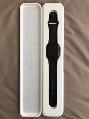 Apple Watch Series 1, 42mm for Sale in San Francisco, CA