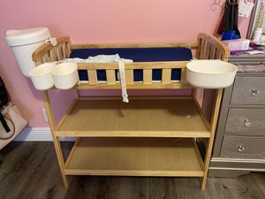 Baby Changing Table for Sale in Apopka, FL