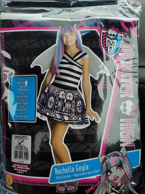 Monster high costume for Sale in Lewisville, TX