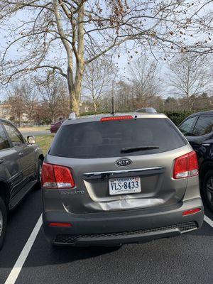 2013 Kia Sorento for Sale in McLean, VA