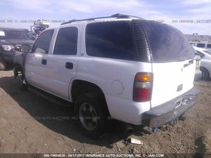 2001 chevy Tahoe for parts for Sale in Phoenix, AZ