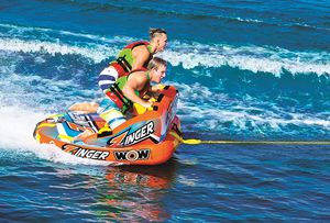 WOW water sports Zinger Towable for Sale in St. Petersburg, FL