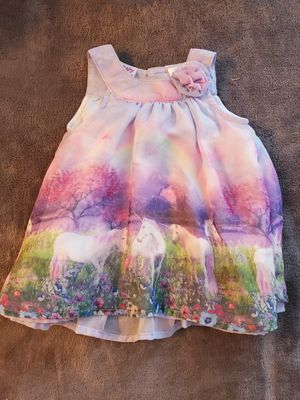 Unicorn Dress for Sale in Victorville, CA