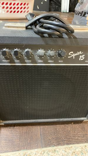 Guitar amp. $35 for Sale in Annandale, VA