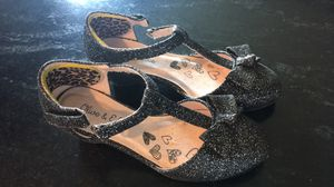 Sparkly Girls Shoes- Size 13 for Sale in Lovettsville, VA