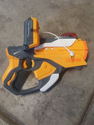 Nerf Laser Tag Gun for Sale in Las Vegas, NV