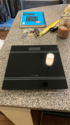 Electric Scale for Sale in Tampa, FL