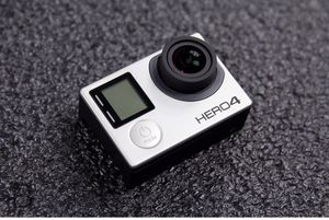 GoPro HERO4 Black Edition 4k 12MP for Sale in South Plainfield, NJ