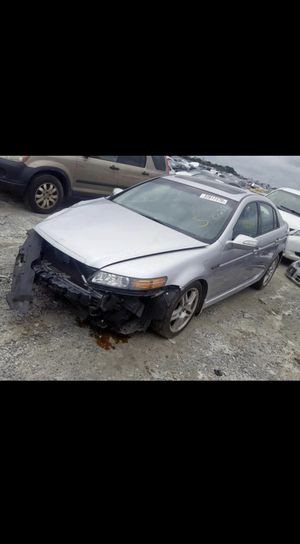 Parts 2007 acura tl for Sale in Norcross, GA