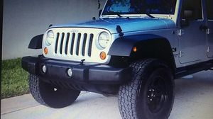Jeep Wrangler 2007 For Info Leave me Your -EMAIl- for Sale in New York, NY