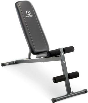 Marcy Utility Weight Bench New for Sale in Orlando, FL