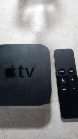 Apple tv 4Gen for Sale in San Bernardino, CA