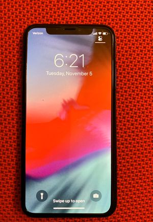 Apple iPhone X for Sale in Watertown, MA