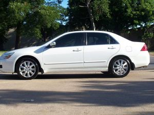 eeds.Nothing 2006 Honda Accord EX,,Needs.Nothing FWDWheels-CleanTitle'' for Sale in Garrison, MD
