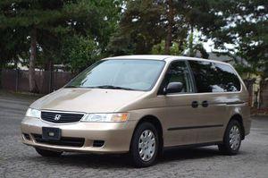 2001 Honda Odyssey for Sale in Tacoma, WA