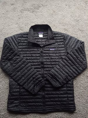 Men's Patagonia Nano Puff Jacket (M) for Sale in Irving, TX
