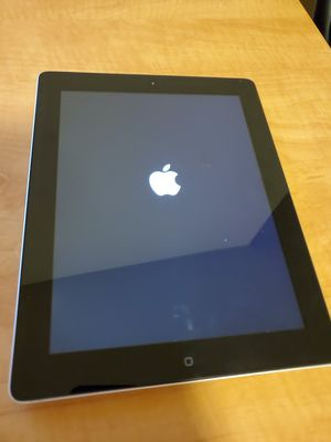 Apple iPad 2 with Charge Cord for Sale in Bothell, WA