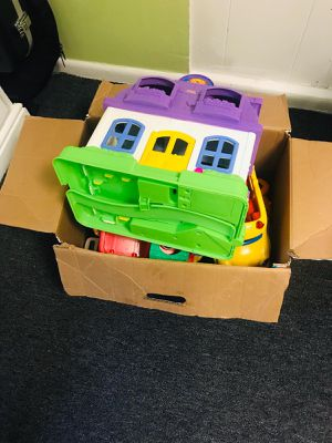 Toys kids for Sale in Takoma Park, MD