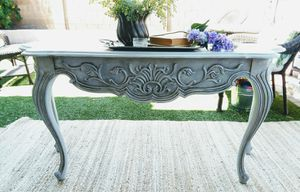 Console Table, Entry Table, Sofa Table, Hall Table for Sale in Phoenix, AZ