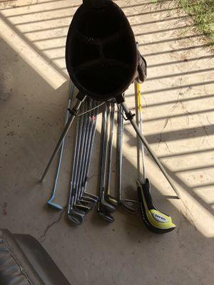 Golf clubs for Sale in Mesa, AZ