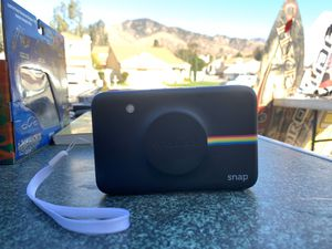 Polariod Snap Instant Digital Camera for Sale in Highland, CA