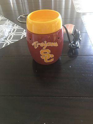 USC Scentsy wax warmer $50 for Sale in La Mirada, CA
