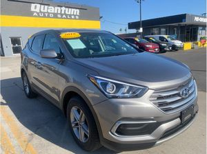 2018 Hyundai Santa Fe Sport for Sale in Escondido, CA