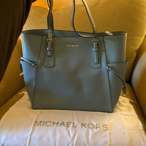 Brand New Blue Micheal Kors Purse for Sale in Smithfield, RI