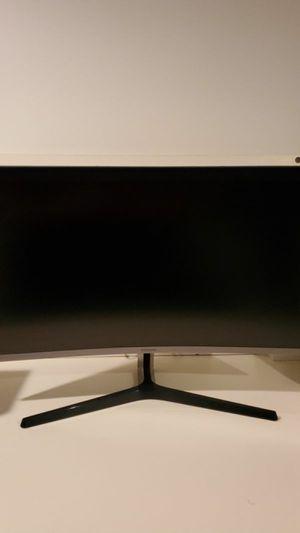 "Samsung Gaming Monitor 27"" 144hz for Sale in Edison, NJ"