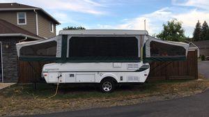 2004 Pop up camper OBO for Sale in Ferndale, WA