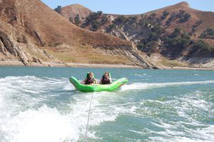 Mambo Duo Inflatable Boating Tube for Sale in West Hills, CA