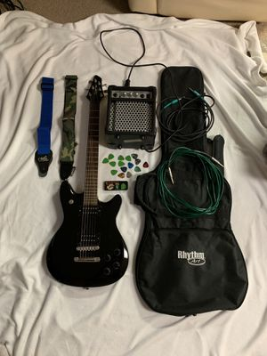 Electric Guitar for Sale in St. Louis, MO