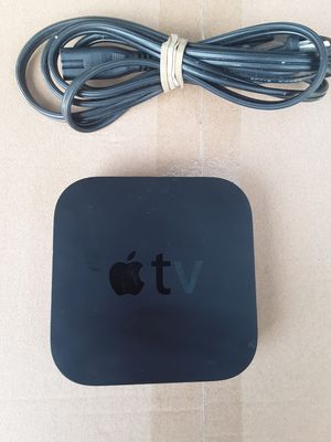Apple TV A1469 for Sale in Appleton, WI